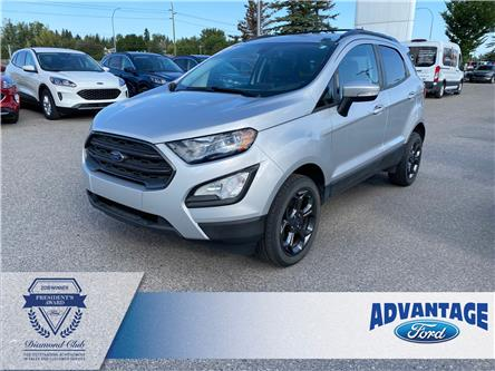 2018 Ford EcoSport SES (Stk: L-637A) in Calgary - Image 1 of 24