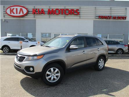 2012 Kia Sorento LX (Stk: 39144A) in Prince Albert - Image 1 of 18
