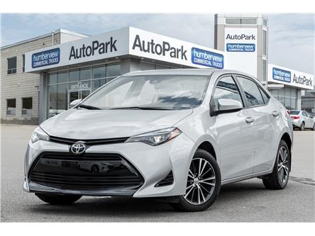 2018 Toyota Corolla LE (Stk: APR7308) in Mississauga - Image 1 of 19