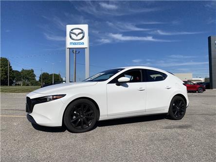 2019 Mazda Mazda3 Sport GT (Stk: UC5841) in Woodstock - Image 1 of 22