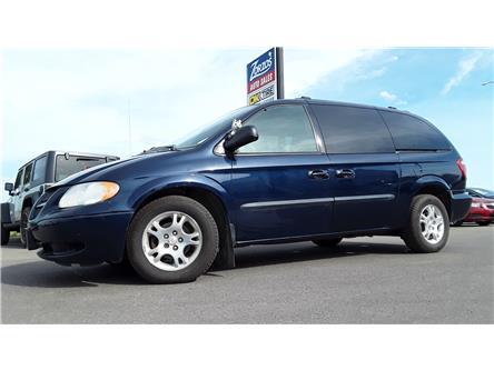 2003 Dodge Grand Caravan Sport (Stk: P640) in Brandon - Image 1 of 19