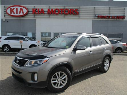 2015 Kia Sorento LX (Stk: B4136) in Prince Albert - Image 1 of 19