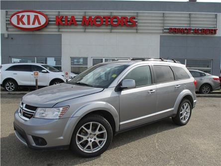 2017 Dodge Journey GT (Stk: DB2149A) in Prince Albert - Image 1 of 22