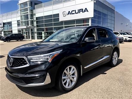 2019 Acura RDX Base (Stk: A4244) in Saskatoon - Image 1 of 19
