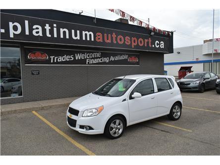 2011 Chevrolet Aveo LS (Stk: PP687) in Saskatoon - Image 1 of 23