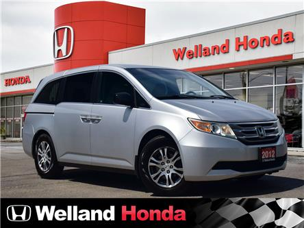 2012 Honda Odyssey EX (Stk: U20222) in Welland - Image 1 of 23