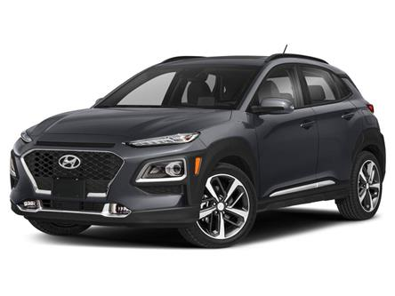 2021 Hyundai Kona 1.6T Ultimate (Stk: H5957) in Toronto - Image 1 of 9