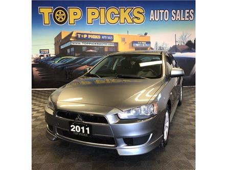 2012 Mitsubishi Lancer SE (Stk: 602459) in NORTH BAY - Image 1 of 24