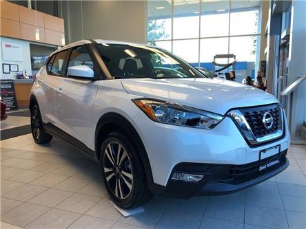 2019 Nissan Kicks SV | BRAND NEW!!! (Stk: N3874) in Mississauga - Image 1 of 17