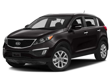 2015 Kia Sportage EX (Stk: 192UL) in South Lindsay - Image 1 of 10