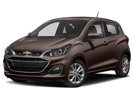 2019 Chevrolet Spark 1LT CVT (Stk: 252SVU) in Simcoe - Image 1 of 9