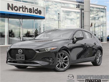 2020 Mazda Mazda3 Sport GT (Stk: M20052) in Sault Ste. Marie - Image 1 of 23