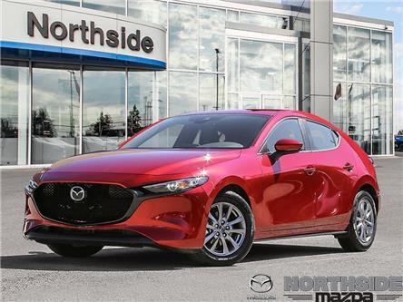 2020 Mazda Mazda3 Sport GS (Stk: M20001) in Sault Ste. Marie - Image 1 of 23