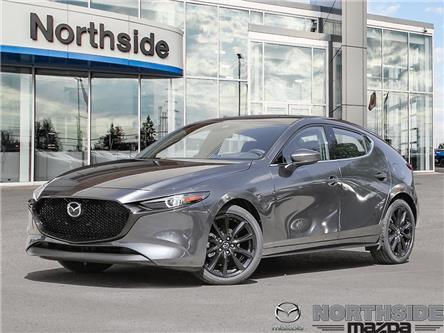 2020 Mazda Mazda3 Sport GT (Stk: M20068) in Sault Ste. Marie - Image 1 of 23