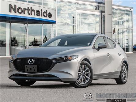 2020 Mazda Mazda3 Sport GX (Stk: M20003) in Sault Ste. Marie - Image 1 of 23