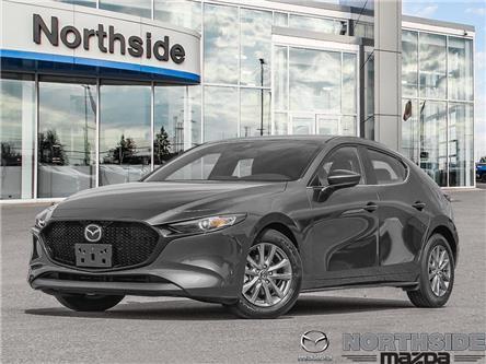 2020 Mazda Mazda3 Sport GS (Stk: M20002) in Sault Ste. Marie - Image 1 of 23