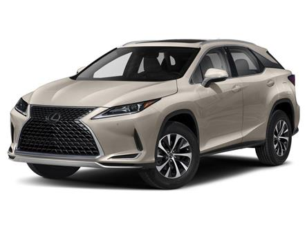2020 Lexus RX 350 Base (Stk: L20465) in Calgary - Image 1 of 9
