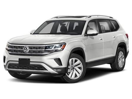 2021 Volkswagen Atlas 3.6 FSI Comfortline (Stk: MA514271) in Vancouver - Image 1 of 9