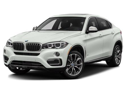 2017 BMW X6 xDrive35i (Stk: P9709) in Thornhill - Image 1 of 10