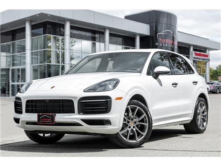 2019 Porsche Cayenne Base (Stk: 20HMS772) in Mississauga - Image 1 of 23