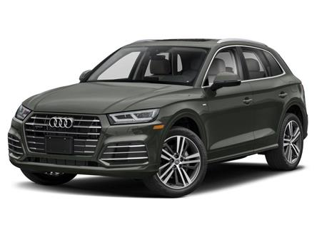 2020 Audi Q5 e 55 Progressiv (Stk: AU9052) in Toronto - Image 1 of 9