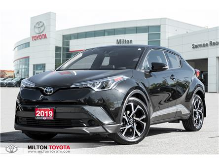 2019 Toyota C-HR Base (Stk: 040620A) in Milton - Image 1 of 19