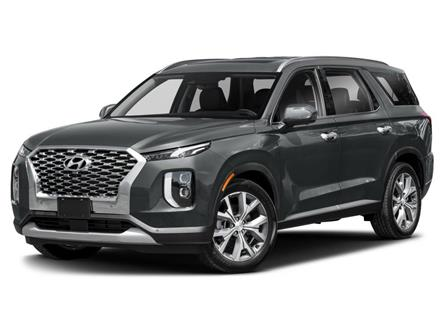 2021 Hyundai Palisade Luxury 7 Passenger (Stk: MU180105) in Mississauga - Image 1 of 9