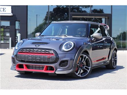 2021 MINI John Cooper Works GP Base (Stk: 4031) in Ottawa - Image 1 of 30