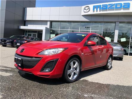 2010 Mazda Mazda3 GX (Stk: P4303) in Surrey - Image 1 of 15