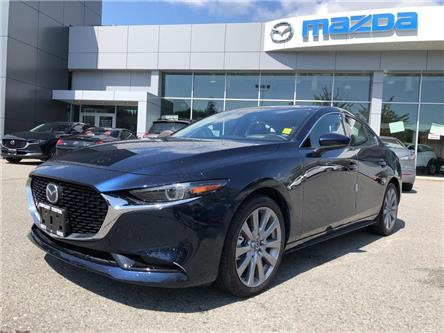 2019 Mazda Mazda3 GT (Stk: P4325) in Surrey - Image 1 of 16