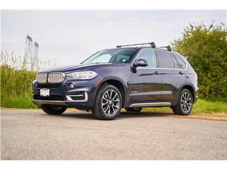 2016 BMW X5 xDrive35i (Stk: VW1142A) in Vancouver - Image 1 of 25
