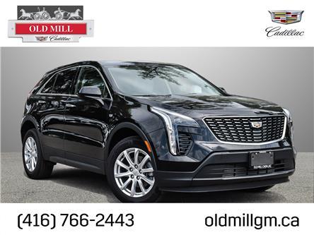 2020 Cadillac XT4 Luxury (Stk: LF029240) in Toronto - Image 1 of 28