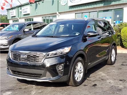 2019 Kia Sorento 2.4L EX (Stk: 10817) in Lower Sackville - Image 1 of 22