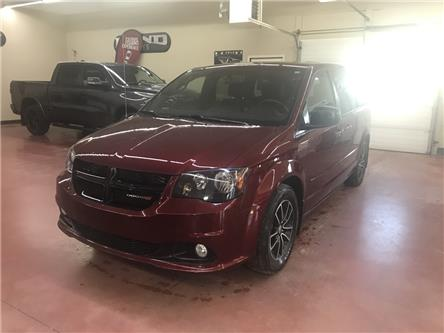 2016 Dodge Grand Caravan SE/SXT (Stk: T20-66A) in Nipawin - Image 1 of 7