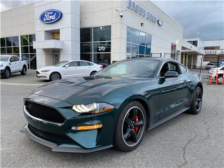 2019 Ford Mustang BULLITT (Stk: LP20313) in Vancouver - Image 1 of 19