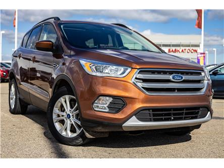 2017 Ford Escape SE (Stk: 41027A) in Saskatoon - Image 1 of 20