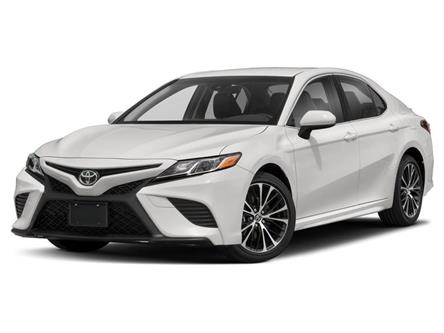 2020 Toyota Camry SE (Stk: N20424) in Timmins - Image 1 of 9
