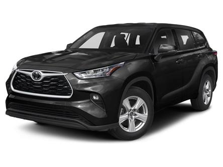 2020 Toyota Highlander LE (Stk: N20425) in Timmins - Image 1 of 9