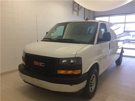 2020 GMC Savana 2500 Work Van (Stk: 1003A) in Sudbury - Image 1 of 11
