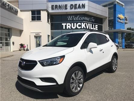 2020 Buick Encore Preferred (Stk: 15397) in Alliston - Image 1 of 14
