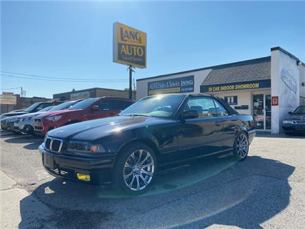 1999 BMW 328 iC (Stk: ) in Etobicoke - Image 1 of 30