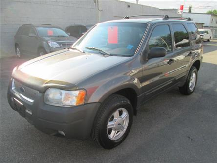 2004 Ford Escape XLS (Stk: BP959) in Saskatoon - Image 1 of 19