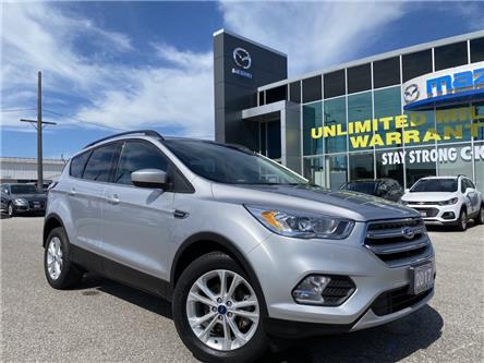 2017 Ford Escape SE (Stk: UM2440) in Chatham - Image 1 of 23