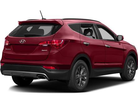 2014 Hyundai Santa Fe Sport 2.4 Base (Stk: 15088ASZ) in Thunder Bay - Image 1 of 12