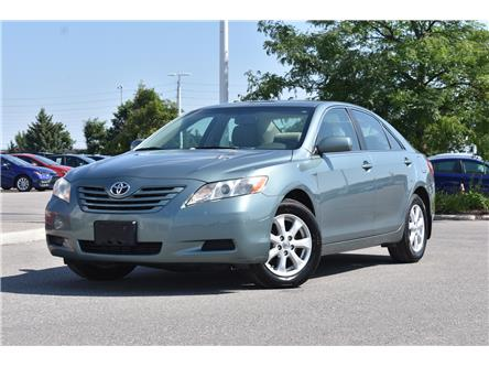 2009 Toyota Camry LE V6 (Stk: K4527A) in Ottawa - Image 1 of 27