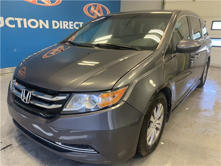 2016 Honda Odyssey EX (Stk: 501351) in Lower Sackville - Image 1 of 14