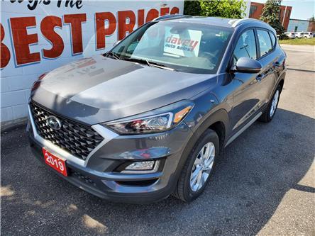 2019 Hyundai Tucson Preferred (Stk: 20-385) in Oshawa - Image 1 of 15