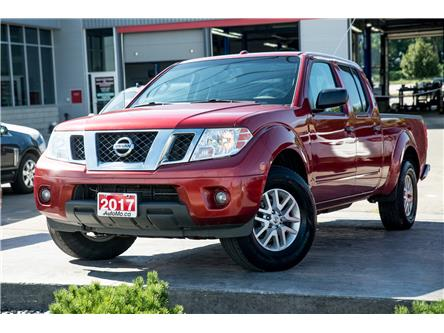 2017 Nissan Frontier  (Stk: 20652) in Chatham - Image 1 of 20
