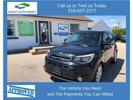 2015 Kia Soul EX (Stk: 20112) in Waterloo - Image 1 of 16