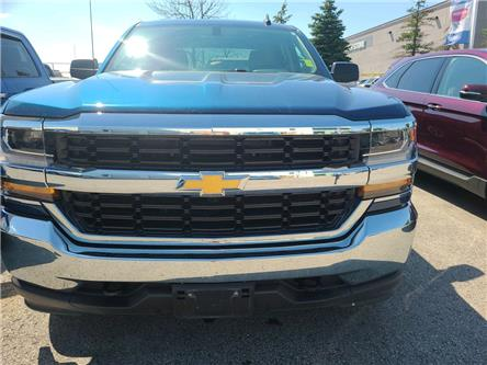 2017 Chevrolet Silverado 1500 LS (Stk: 6592A) in Barrie - Image 1 of 4
